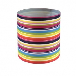Abat-jour pour lampe à poser  Color Strip