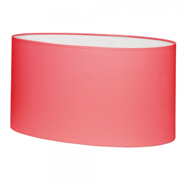 abat jour ovale longueur 25 cm. Black Bedroom Furniture Sets. Home Design Ideas