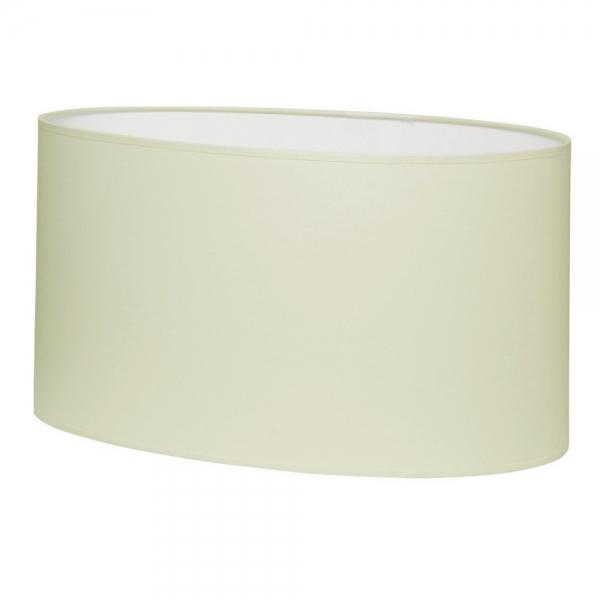 abat jour ovale longueur 55 cm. Black Bedroom Furniture Sets. Home Design Ideas